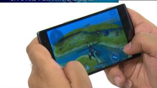 Tech and You: Oppo find 7 smartphone review - NEWSXLIVE