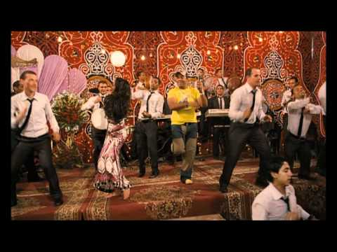كليب فيلم فوكك مني - هوبا مش ولابد 2011