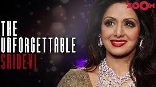 Stars Jeetendra & Shakti Kapoor Share Fond Memories Of Late Sridevi | Birthday Special - ZOOMDEKHO