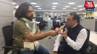 बतौर मुख्यमंत्री योगी जी को कैसे देखा जाए? - AAJTAKTV
