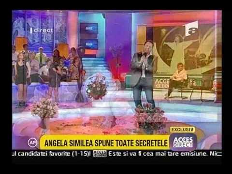 Angela Similea & Ovidiu Komornyik - Acces Direct (8.04.2010) - partea V