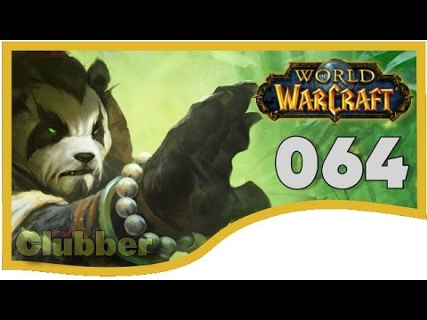 WORLD OF WARCRAFT Gameplay #064 - Peitschenhiebe machen Spaß ★ MMORPG ★ Let's Play WoW