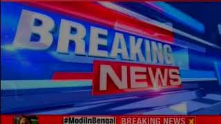 West Bengal: 15 injured after canopy collapses at PM Modi's Midnapore rally, CM Mamata assures help - NEWSXLIVE