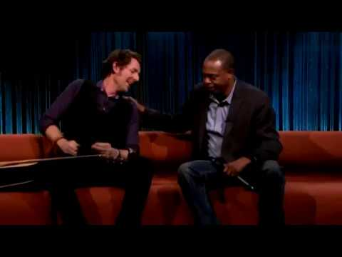 Michael Winslow - Whole Lotta Love by Led Zeppelin (Senkveld med Thomas og Harald)