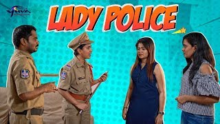 Lady Police || Telugu Short Film 2019 || Yuva Entertainments - YOUTUBE