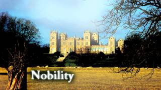 Royalty Free :Nobility