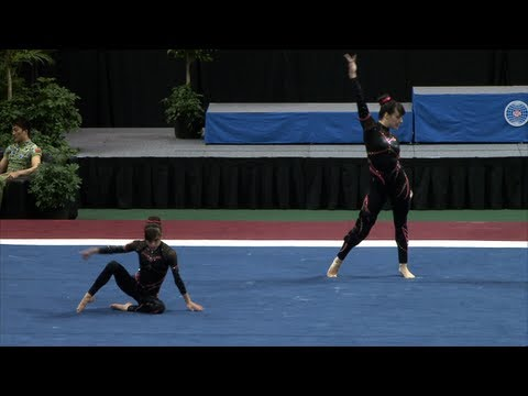 WC Orlando (USA) 2012 -- USA, Women's Pair -QyE7RMP-fps
