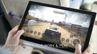"""لينوفو تكشف عن اللوحي Yoga Tablet 2 Pro بشاشة 13.3"""" بوصة QHD مع عارض ضوئي"""