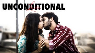 Unconditional Love Latest Telugu Shortfilm 2020 || Romantic Short Film || One Media Telugu - YOUTUBE