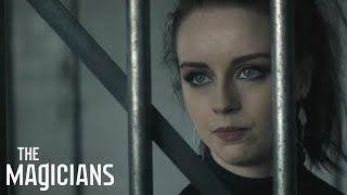 THE MAGICIANS | Season 4, Episode 6: Tease | SYFY - SYFY