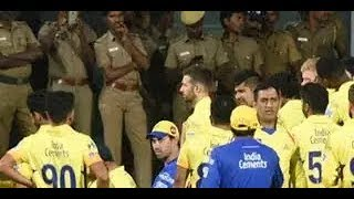 IPL fans sparks a row after two month long Kollywood strike comes to end - NEWSXLIVE
