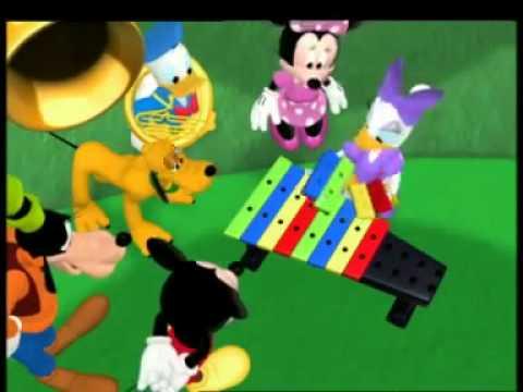 Klub Przyjaciół Myszki Miki - Sensacyjna Szóstka - oglądaj w Disney Junior!
