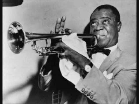 Louis Armstrong - Saint James Infirmary