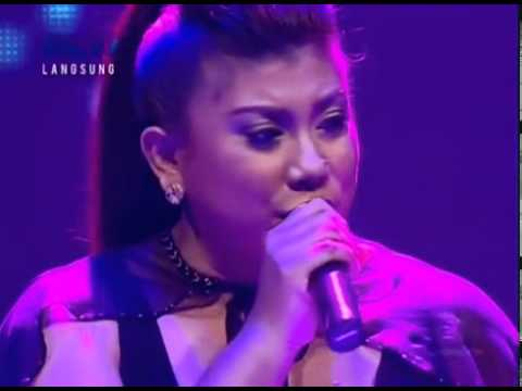 Regina Indonesian Idol 2012 - Someone Like You