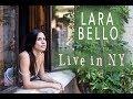 Lara Bello - Nana de Chocolate y Leche (Live)