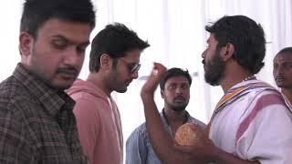 Nithin, Merlapaka Gandhi, Sreshth Movies Film Launch - idlebrain.com - IDLEBRAINLIVE