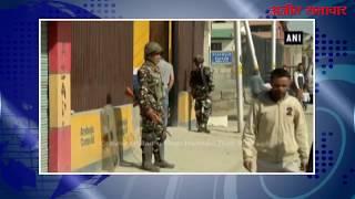 video : आतंकियों ने पुलिस मुलाजिमों से छीने हथियार