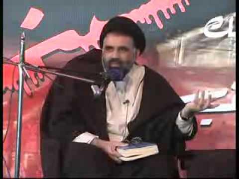 Karbala Maidan e Taqwa - Ustad Syed Jawad Naqavi - Urdu