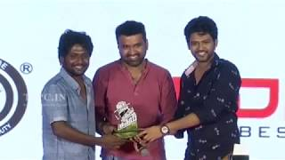 Agent Sai Srinivasa Athreya Movie Success Meet | TFPC - TFPC