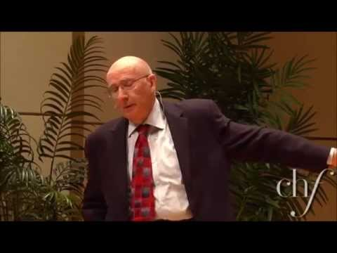 Marketing Presentation - Dr. Philip Kotler