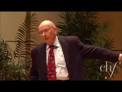 Marketing Presentation - Dr. Philip Kotler
