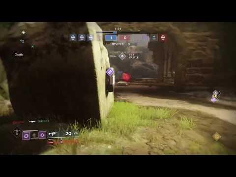 Destiny 2 : Guardians can be NINJAS!