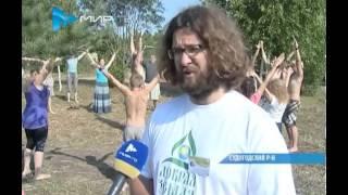 ВИДЕО. Сюжет о Фестивале на ТВ МИР