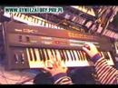 Yamaha DX7 | demo by syntezatory.prv.pl