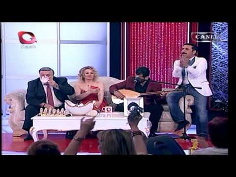 Latif Doğan & Erkan Korkmaz - Git işine Düet (Küstüm show Flash tv)