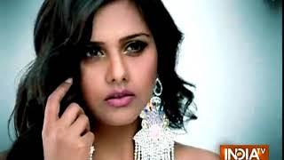 TV actress Daljeet Kaur stuns in photoshoot - INDIATV