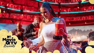 🍿2018 MTV Movie & TV Awards Best Moments!!🏆 - MTV