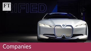 Carmakers enter race to build a million-mile car - FINANCIALTIMESVIDEOS