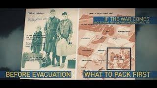 WW3 alarm?! Sweden reissues 1940s survival guide - RUSSIATODAY