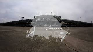 Welcome to the Tempelhof airport in Berlin - WASHINGTONPOST