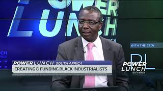 Why SA needs transformational investing - ABNDIGITAL