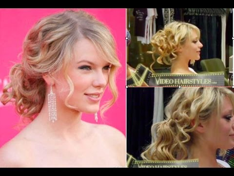 how to make taylor swift curls. to get Taylor Swift curls