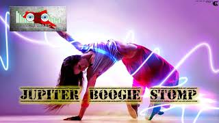Royalty Free :Jupiter Boogie Stomp