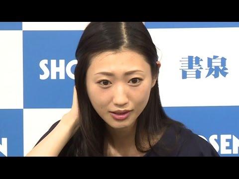 壇蜜「終の棲家を見つけた」 「壇蜜~おもかげ~ トレーディングカード」 発売記念イベント(2)