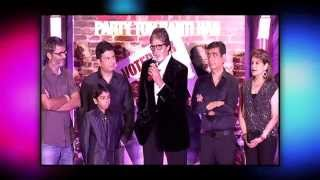 Success Party Of Bhoothnath Returns - HUNGAMA