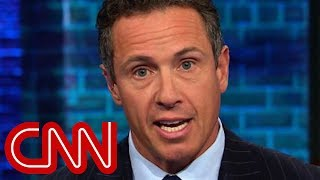Chris Cuomo: This was a bad day for Trump - CNN