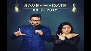 In Graphics: Bharti Singh's bridal shower pictures will make your day - ABPNEWSTV