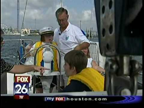 Heart of Sailing news in Houston Fox 26 News