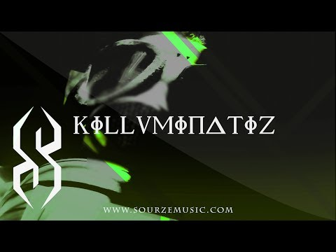 Killuminatiz - Instrumental - Sourze Codex 2 Beat LP (2012)