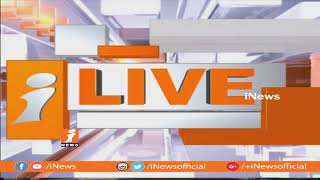 State Chief Electoral Officer Rajat Kumar Speaks To Media Over Early Election In Telangana | iNews - INEWS