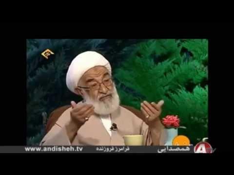 Women, Perfume, buttocks for Mullah, اگر عطر و باسن زن را از آخوند بگيرند، چه ميشود؟