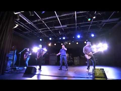 Bad Religion - Sorrow (Live AOL studios)