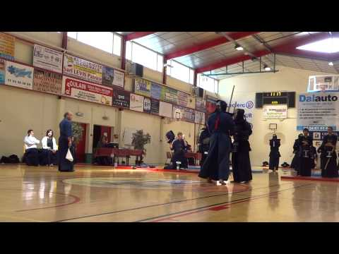 Coupe de la chouette 2014   Team   Monlezun T  vs XXX2
