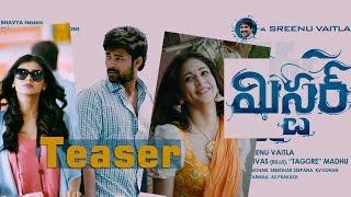 Mister Teaser || Varun Tej || Sreenu Vaitla || Lavanya Tripathi || Hebah Patel || Mickey J Meyer - IGTELUGU
