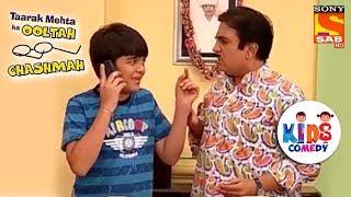 Tapu Teases Jethalal | Tapu Sena Special | Taarak Mehta Ka Ooltah Chashmah - SABTV