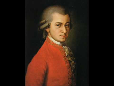 Mozart, Adagio for violin and orchestra in E major, K. 261